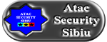 Atac Security SRL Logo